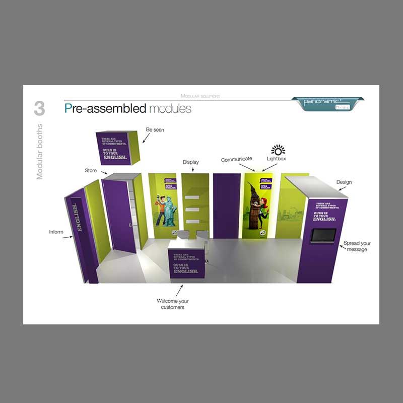 Download Duo Panoramic h-line brochure